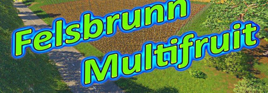 Felsbrunn Edit By MC Multifruit v6.1