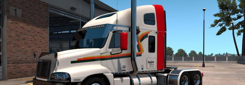 Freightliner columbia/century custom 1.38