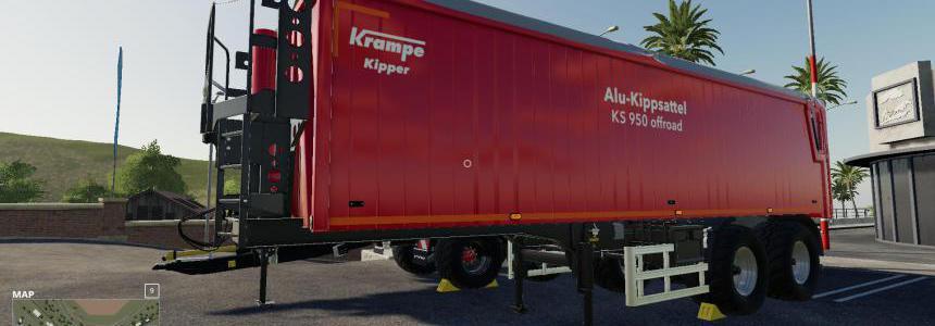 KS 950 Anhanger von KRAMPE v1.0.0.0