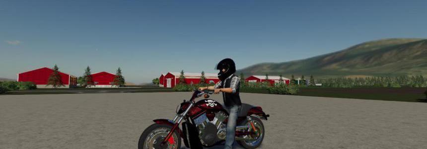Motorcycle v1.0.0.0