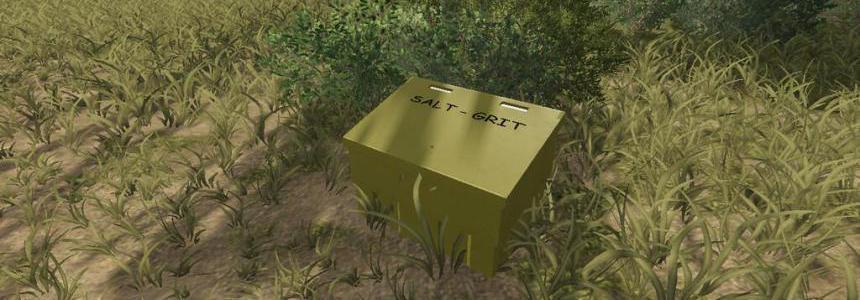 Salt Box v1.0.0.0