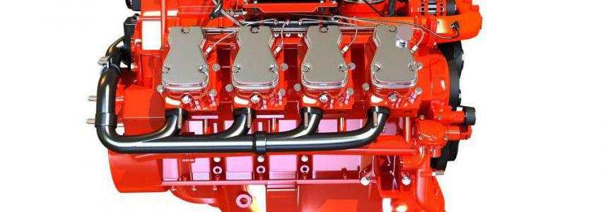 Scania Newgen L6 & V8 SCS Rework 1.38
