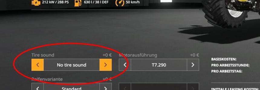 Tire Sound v1.1.0.0