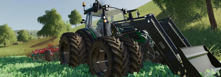 Trelleborg TM1060 Tires v1.0.0.0