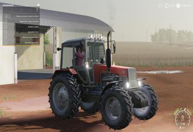 MTZ 1221 Belarus v1.0.0.1