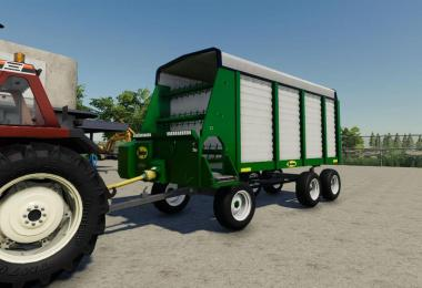 Badger Forage Wagon v1.0.0.0