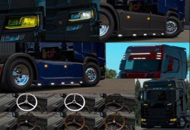 Big Pack Scania Next Gen v1.5