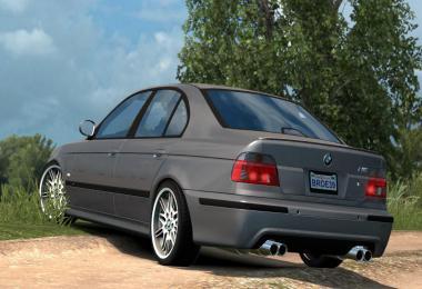 BMW M5 E39 V1R40 1.38
