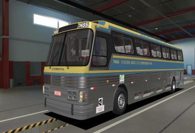 CMA Comet bus v2.37