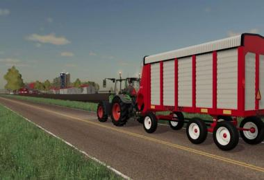 Dion 1060 steel Forage Wagon v1.0.0.0