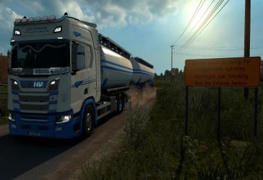 Feldbinder KIP Rigid Addon for Tandem Addon by Kast v1.0