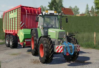 FENDT FAVORIT 515C v1.0.0.0