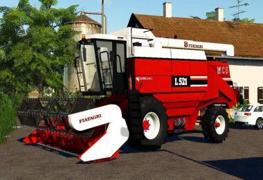 FiatAgri L Series v2.0.0.0
