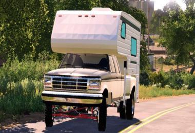 Ford Camper v1.0.0.0