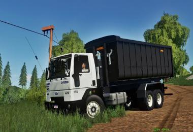 Ford Cargo 2428 v1.0.0.0