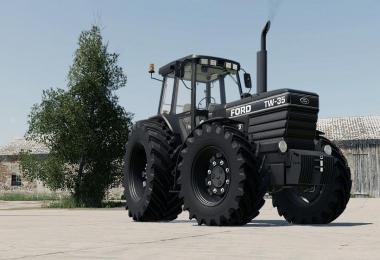 Ford TW 35 Black Edition v1.0.0.0