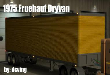 Fruehauf Dryvan (1975) by dcving 1.38.x
