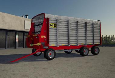 HS Wagon v1.0.0.0