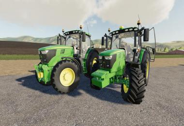 John Deere 6R Small-Medium v1.0.0.0