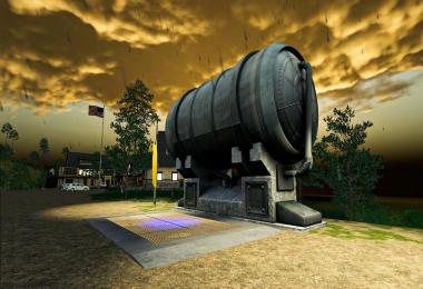 Liquid Silo Tank 250K v1.1.1.0