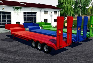 Lizard Low Loader v1.0.0.0