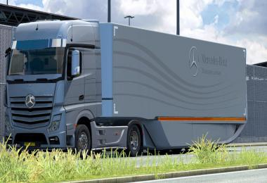 MB AeroDynamic Trailer v1.2