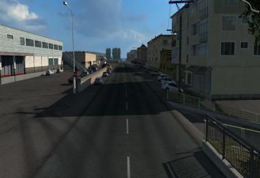 Mediterranean Expansion beta 1.38
