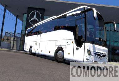 Mercedes-Benz New Tourismo Edition 1.38