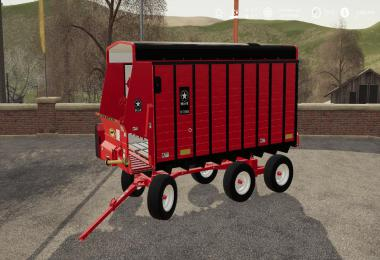 Meyer RT620 Forage Box v1.0