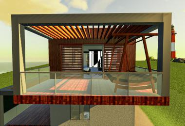 Modern House v1.1.0.0