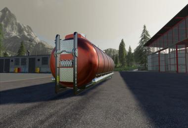 Multi Liquid Tank v1.0.0.0