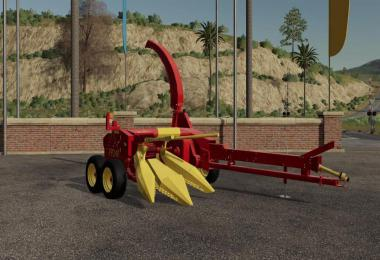 New Holland Fp240 v1.0.0.0