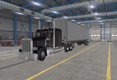 Peterbilt 389 Lowered Chassis v1.0 1.38.x