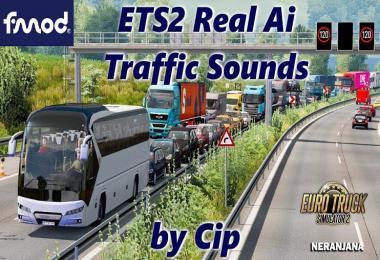 Real Ai Traffic FMOD Sounds 1.38.b