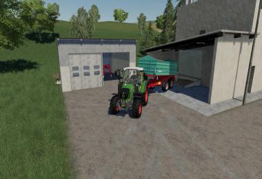 Sawmill Pack v1.0.0.0