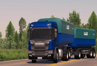 Scania Pack v6.0.0.0