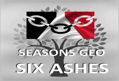 Seasons GEO:Six Ashes v1.0.0.0
