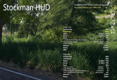 Stockman v1.2.0.0