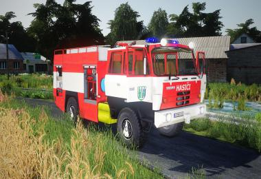 Tatra 815 4x4 CAS 25 v1.0.0.0