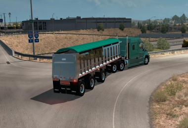 The Cobra Black Triaxle Dump Ownable 1.38