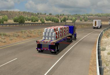 The Lode King Renown Flatbed Ownable 1.38