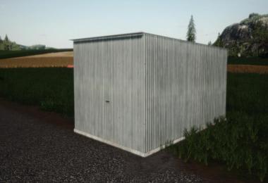 Tin Garage v1.0.0.0