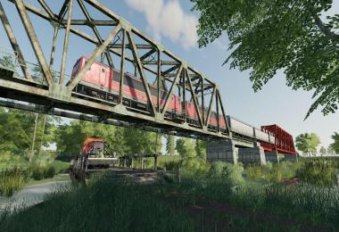 Train Bridges (Prefab) v1.0.0.0