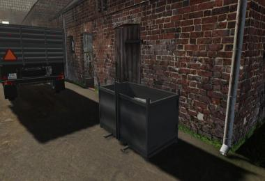 Transport Box v1.0.0.0