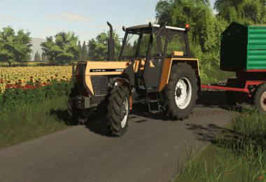 URSUS C-3110 PACK (RED & YELLOW) v1.0.0.0