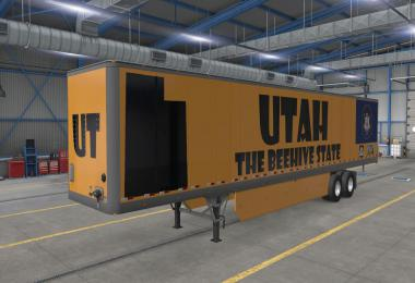 US Southwest Region Trailers v1.0 1.38.x