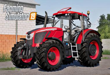 Zetor Crystal Series v1.0.0.0