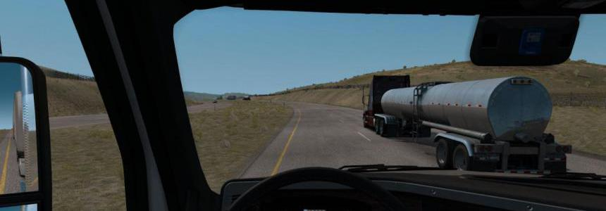 [ATS] AI Truck Speed for Jazzcat Truck Traffic Pack v1.0