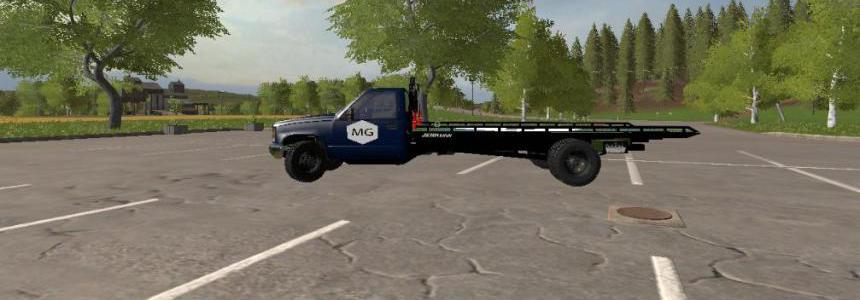 Chevy rollback Moses Gaming edit v1.0
