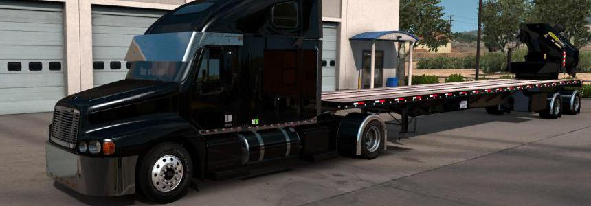 Freightliner col/cent custom 1.39